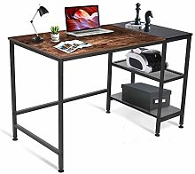 "Computer Desk for Home Office, 47"" Modern"