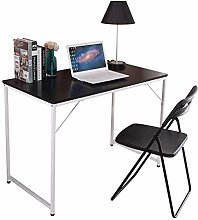 Computer Desk Home Office Desk for Small Space,