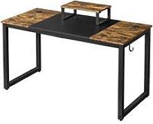 Computer Desk Home Office Table Wooden Desk Study