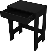 Computer Desk,Kids Table With Drawer, Dressing