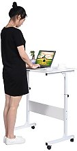 Computer Desk Laptop Tray Table, Table for