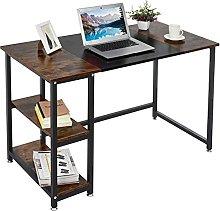 Computer Desk, Large Modern Style Weisong Corner