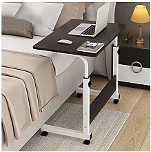 Computer Desk,Mobile Computer Laptop Desk With