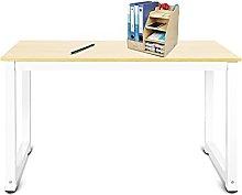 Computer Desk Office Desk for Home Working, Modern