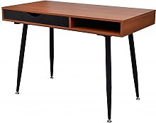 Computer Desk Office Desk Writing Table Compact
