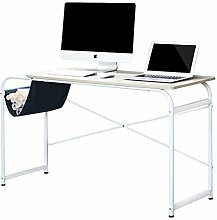 Computer Desk, Office Study Writing Desk Computer