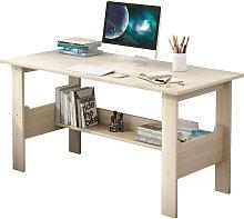 Computer Desk Table Workstation Laptop 100x45x72cm