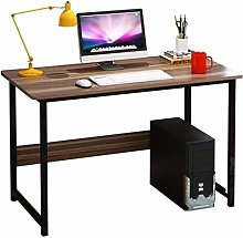 Computer Office Desk,Study Desk with Storage