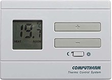 COMPUTHERM Q3 Digital Room Thermostat Home Climate