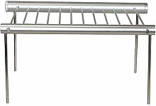 Comyglog Pocket BBQ Grill Portable Stainless Steel