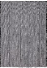 CONCEPT LOOMS, COTSWOLD NATURAL Area Rug, Slate