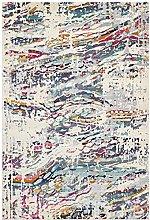 CONCEPT LOOMS, KATH Area Rug, Multicolour