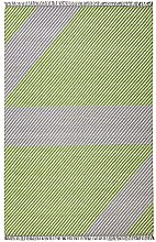 CONCEPT LOOMS, OSLO Area Rug, Lime