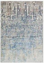 Concept Looms - Silver Blue DAL17 Dalia Rug
