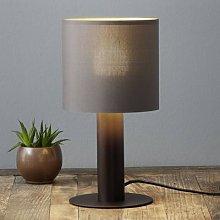 Concessa table lamp cappuccino/gold