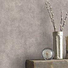 Concrete 10m x 52cm Textured Matte Paste the Wall