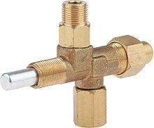 Conctrol Valve M121 Throttle Gas Heater Heating