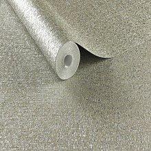Confetti 10m x 52cm Glitter Wallpaper Roll East