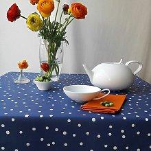 Confettis Tablecloth Fleur De Soleil Size: 240cm W