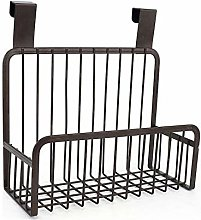 CONFORTIME - Multi-purpose basket Brown Pendant