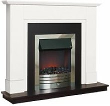 Coniston Electric Fireplace Fire Heater Heating