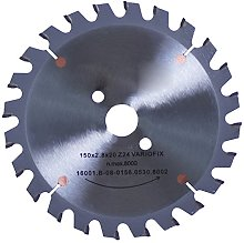 Connex COM361603 Circular Handsaw/Table Saw Blade