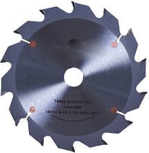 Connex COM361605 Circular Handsaw Blade Medium