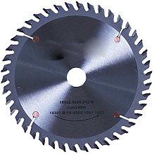 Connex COM361907 Circular Handsaw Blade Fine with