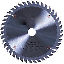 Connex COM362107 Circular Handsaw Blade Fine with
