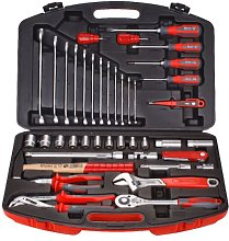 Connex COX566041 Professional Tool Box (41 Pieces)