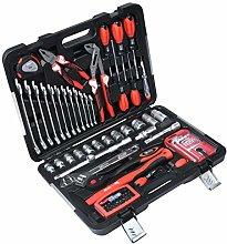 Connex COX566082 Tool/Robust Plastic Case 82