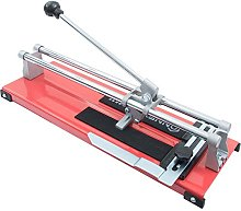 Connex COX790125 Tile Cutter with Steel Base