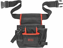 Connex COX952054 Tool Belt with 8 Partitions