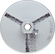 Connex COX976703 Mounting Plate for Carbide-Tipped