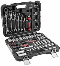 CONNEX COXBOH600068 Tool Set, 68 Pieces,