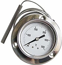 Conpush Oven Grill Thermometer Pyrometer 0to
