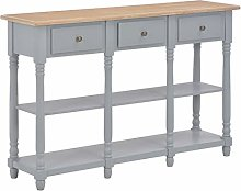 Console Table, Entryway Side Table Entrance Table