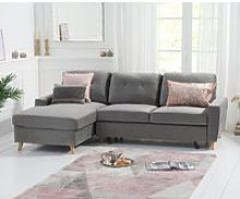 Constance Double Sofa Bed Left Facing Chaise in