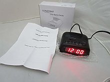 Constant Digital Alarm Clock