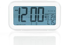 Constant Multi Function Digital Alarm Clock