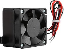 12v newest electric fan heater