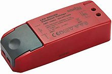 Constant Voltage LED Driver 20W 24V IP20 Rated for