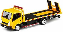 Construction Vehicles 1/32 Road Rescue Vehicle