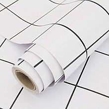 Contact Paper Mosaic Trellis Wallpaper Lattice