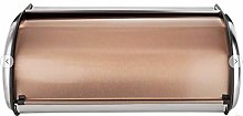 Contemporary Addis Roll Top Stainless Steel and
