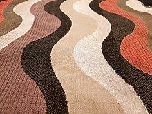 Contemporary Linen Print Fire Retardant Upholstery