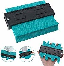 Contour Gauge Duplicator, Plastic Woodworking