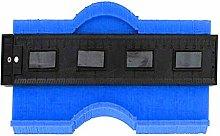 Contour Gauge Duplicator Profile Measuring