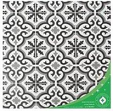 Contour Grecian Anti-Bacterial Wallpaper