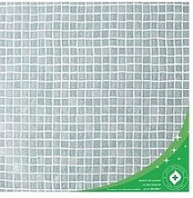 Contour Spectrum Mosaic Anti-Bacterial Wallpaper